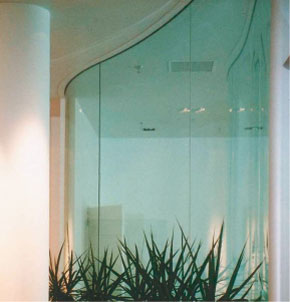 Float Glass example