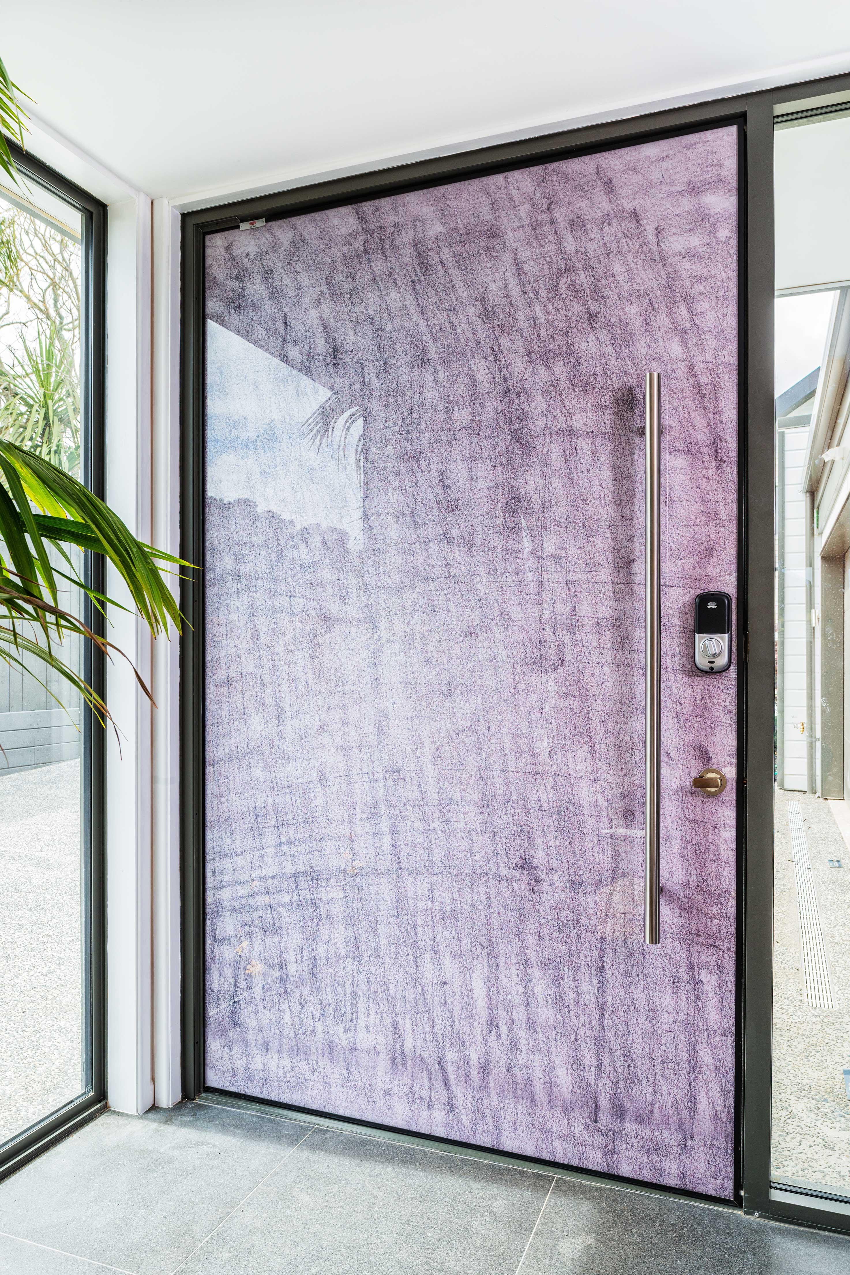 Doors Metro Performance Glass