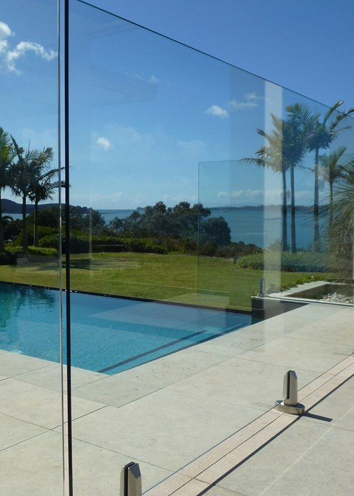 Pool Fences Metro Performance Glass New Zealand