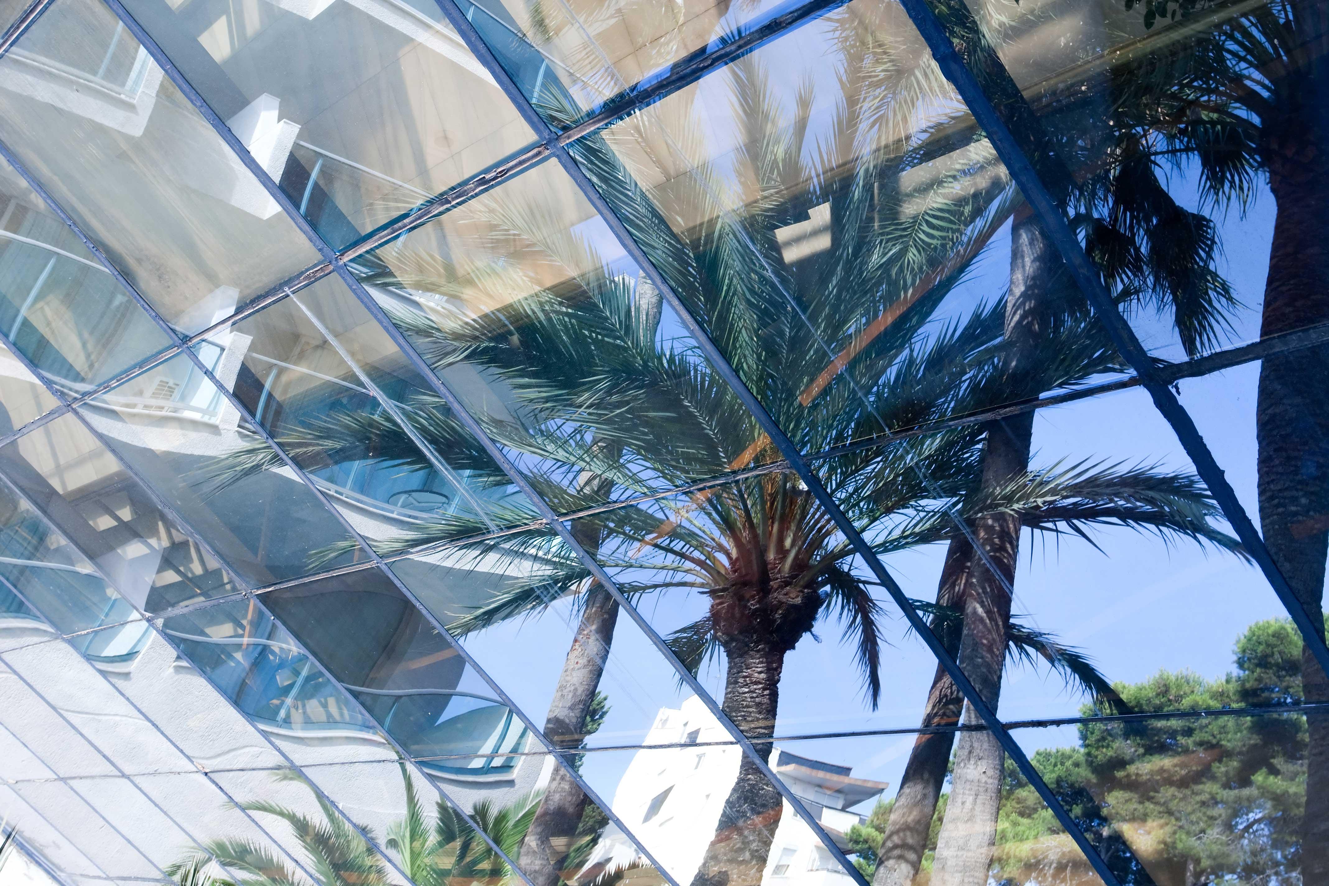 Glass Canopies Metro Performance Glass