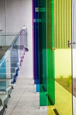 Frameless Glass Systems