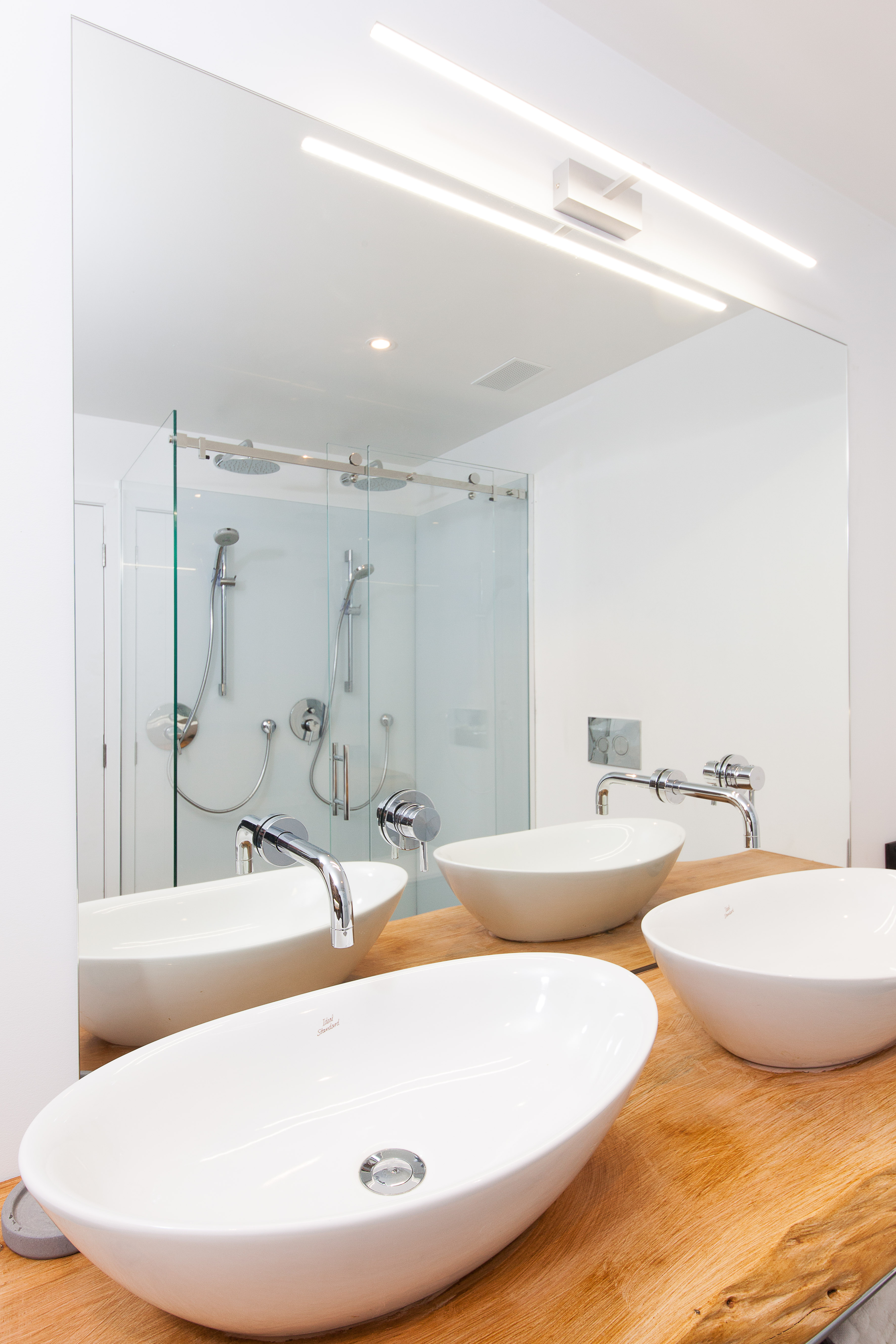 Mirrors for Glass mirrors for bathrooms