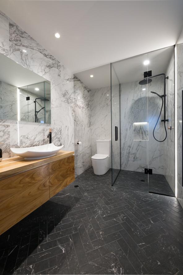 Bathroom Mirrors Metro Performance Glass New Zealand
