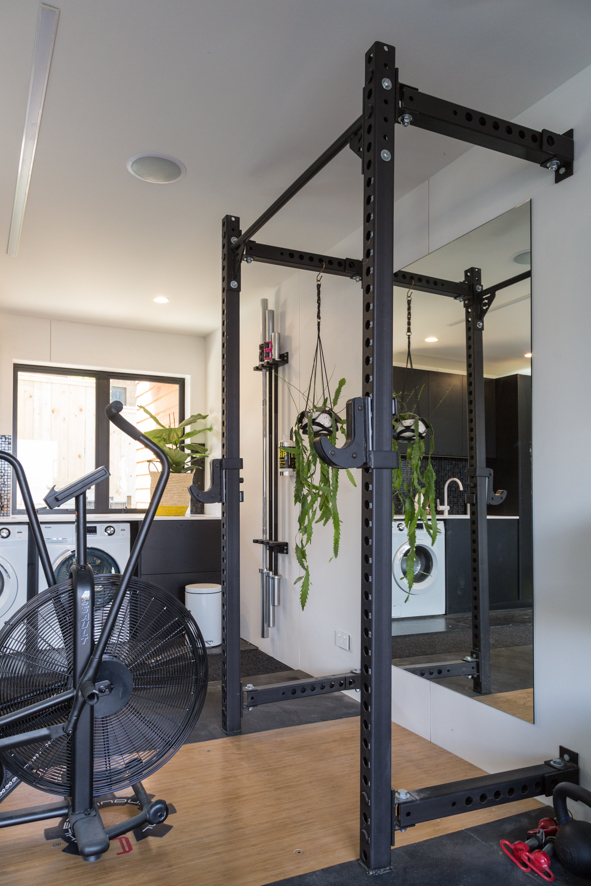 How to build the perfect home gym elite fts