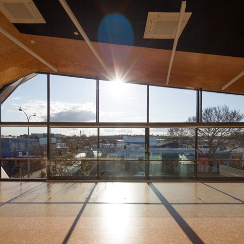 Glen Innes Arts Centre 4 - Project Profile Metro Glass.jpg