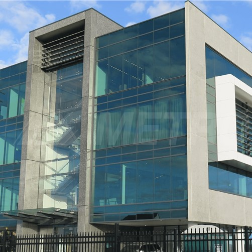Commercial Glass Facade 2 - Low E Green Tint TGN6.png