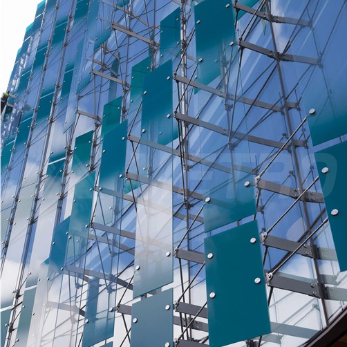 Commercial Glass Facade 17 - Digital Print Fins.png
